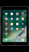 Tableta iPad Wi-Fi + Cellular 128GB Negru
