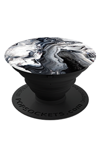 Accesoriu popsockets ghost marble