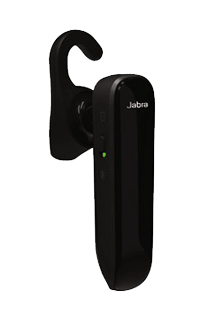 Accesoriu casca bluetooth Jabra Boost cu incarcator auto neagra