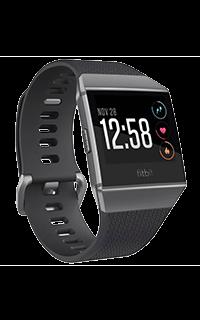 Accesoriu smartwatch Fitbit Ionic gri