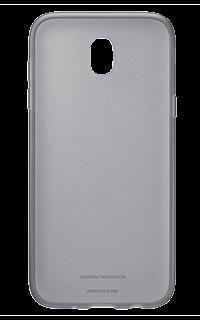 Accesoriu protectie spate silicon Samsung pentru Samsung J5 2017 negru