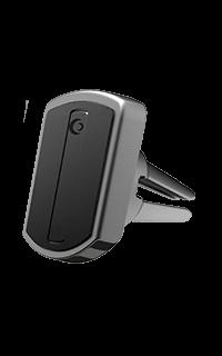 Accesoriu suport auto telefon Cellara cu magnet pentru grila de ventilatie negru