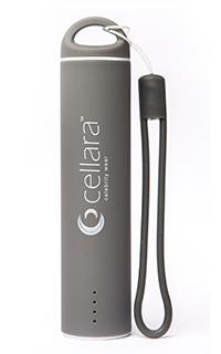 Accesoriu baterie externa Cellara capacitate 2500 mAh