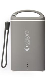 Accesoriu baterie externa Cellara capacitate 7500 mAh