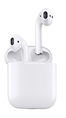 Căști audio AirPods Apple cu bluetooth