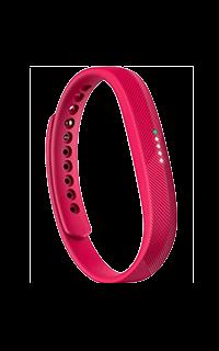 Accesoriu bratara fitness Fitbit Flex 2 roz