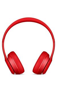 Accesoriu casti Beats Solo2 wireless rosii