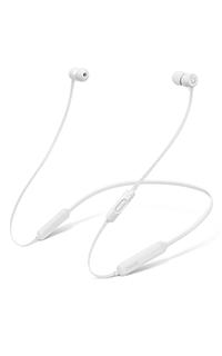 Accesoriu casti in-ear BeatsX by Dr.Dre wireless albe
