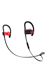 Accesoriu casti in-ear PowerBeats 3 by Dr.Dre wireless rosii