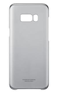 Accesoriu protectie spate Samsung pentru Samsung S8+ transparent