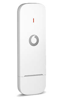 Data Device Vodafone K5160 Connect USB Speed 6 4G Alb
