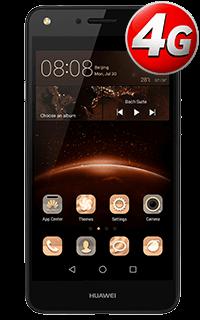 Huawei Y5 II Negru 4G