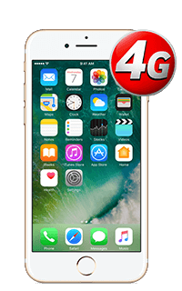 iPhone 7 32GB Auriu 4G+