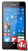 Microsoft Lumia 950 Black 4G+