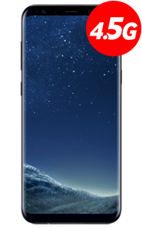 Samsung Galaxy S8 Plus 64GB 4G+ Negru