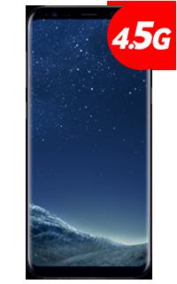 Samsung Galaxy S8 Plus 64GB 4G+ Negru