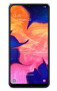 Samsung A10 32GB Dual SIM Negru 4G