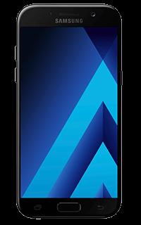 Samsung Galaxy A5 2017 32GB Negru 4G+