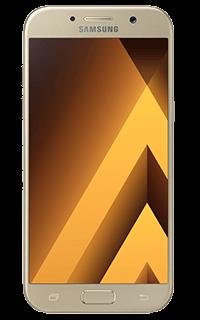 Samsung Galaxy A5 2017 32 GB Auriu 4G+