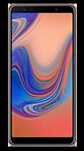 Samsung Galaxy A7 4G Auriu
