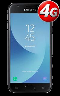 Samsung GALAXY J3 2017Negru 4G