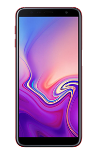 Samsung J6 Plus Rosu 4G