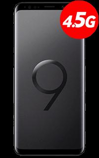 Samsung Galaxy S9 Plus 64 GB Negru 4.5G