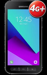 Samsung Galaxy Xcover 4 Gri Inchis 4G