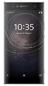 Sony Xperia XA2 4G negru cu Sony Boxa Wifi cu BLUETOOTH XB30