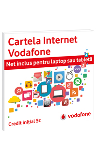 Cartela SIM Internet 5 euro Online