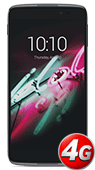 Alcatel One Touch Idol 3  Negru 4G