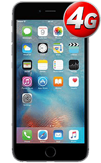 iPhone 6s Plus 32GB Negru 4G+