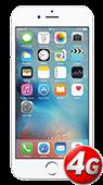 iPhone 6s 16GB Argintiu 4G