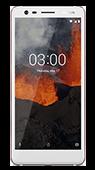 Nokia 3.1 Alb 4G