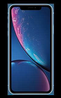 iPhone XR 64GB Albastru 4G+