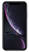 iPhone XR 64GB Negru 4G+