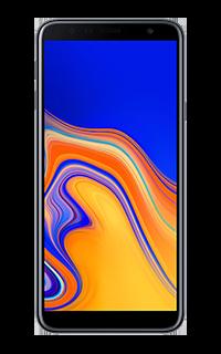 Samsung J4 Plus Negru dual sim 4G