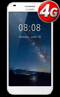 Huawei Ascend G7 Argintiu