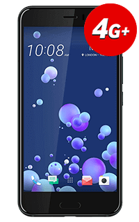 HTC U11 Negru 4G