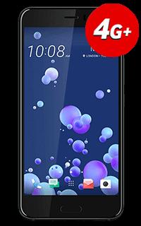 HTC U11 4G Negru