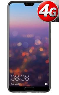 Huawei P20 Pro Negru 4G