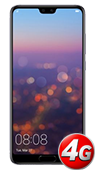 Huawei P20 Pro Ultraviolet 4G