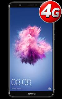 Huawei P Smart Negru
