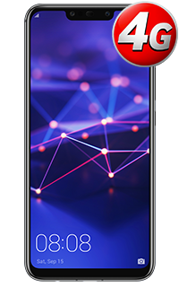 Huawei Mate 20 Lite Dual Sim Negru 4G+