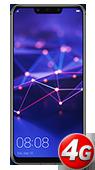 Huawei Mate 20 Lite Negru 4G