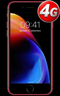iPhone8 64GBRosu 4G+