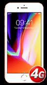 iPhone8 Plus 64GBAuriu 4G+