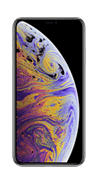 iPhone XS 64GB Argintiu 4G+