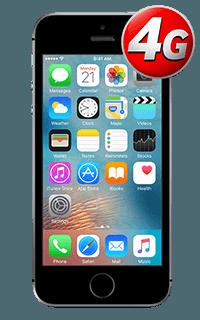 iPhone SE 32GB Negru 4G