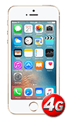 iPhone SE 16GB 4G Auriu